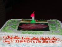 Công ty TNHH Dược phẩm Hoa Sen: Tưng bừng kỉ niệm 1 năm ngày thành lập hệ thống bán hàng chuyên nghiệp