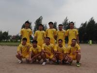 Trận đấu đầy cảm xúc của anh em Hoa Sen nhân kỉ niệm một năm thành lập hệ thống phân phối tại Hà Nội