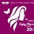Ban Lãnh đạo Dược phẩm Hoa Sen tặng hoa và chúc mừng Ngày Phụ nữ Việt Nam 20 - 10
